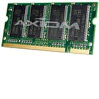 Axiom 128MB PC2700 333MHz DDR SDRAM Module for Select ThinkPad Models, 31P9828-AX, 6614249, Memory