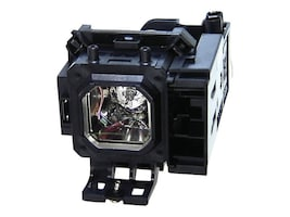 V7 Replacement Lamp for VT700, VT800, NP901, NP905, VPL1734-1N, 14246474, Projector Lamps