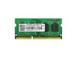 Transcend 4GB PC3-10600 204-pin DDR3 SDRAM SODIMM RoHS, TS512MSK64V3N-I, 13277711, Memory