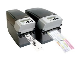 Cognitive Solutions CXI DT 4 300dpi Label Printer w  Serial, Parallel, USB, & Ethernet, CXD4-1330-RX, 7627498, Printers - Bar Code