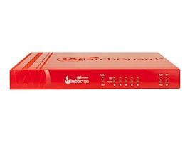 Watchguard Firebox T30 w Total Sec Ste, US (3 Years), WGT30643-US, 32428191, Network Firewall/VPN - Hardware