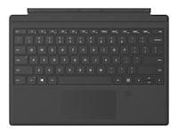 Microsoft Microsoft Surface Pro Type Cover, Black, FMN-00001, 34125848, Keyboards & Keypads