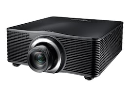 Optoma Technology ZU660 Main Image from Right-angle