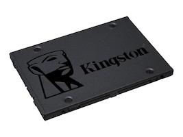 Kingston 480GB Q500 SATA 6Gb s 2.5 Internal Solid State Drive, SQ500S37/480G, 36337692, Solid State Drives - Internal