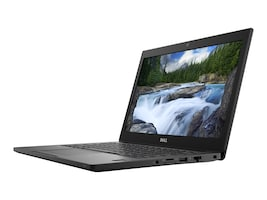 Dell Latitude 7290 Core i5-8350U 1.7GHz 8GB 256GB SSD ac BT WC 4C 12.5 HD W10P64, VG5J0, 35130112, Notebooks