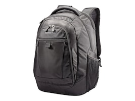 Stephen Gould Tectonic 2 Medium Backpack 15.6, Black, 62364-1041, 27565440, Carrying Cases - Notebook