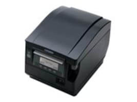Citizen CBM CT-S851POS THM 300mm Serial IF Printer - Black w  PNE Sensor, CT-S851S3RSUBKP, 15419681, Printers - POS Receipt