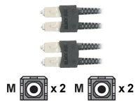 Black Box EFNT010-002M-SCSC Main Image from