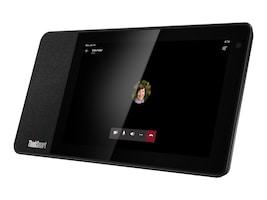Lenovo ThinkSmart View AIO Snapdragon 624 1.8GHz 2GB 8GB Flash ac BT 8 HD MT AOSP8.1, ZA690000US, 38014707, Desktops - All-in-One