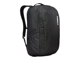 Thule Subterra 15.6 Backpack, Dark Shadow, 3203417, 34695672, Carrying Cases - Notebook
