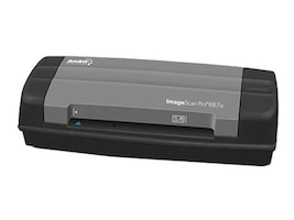 Ambir Technology DS687IX-AS Main Image from Right-angle