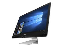 Asus Zen AiO Core i5-7400T 8GB 1TB 27 FHD MT W10, ZN270IEUT-DS51, 33864366, Desktops - All-in-One