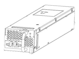 Cisco C6840-X-1100W-DC Main Image from Right-angle