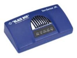Black Box AlertWerks ServSensor Jr. 1x Temperature Humidity Combination Sensor, EME104A-R2, 13771699, Environmental Monitoring - Indoor