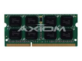 Axiom 16GB DDR4-2133 SODIMM for HP - X2E91AA, X2E91AA-AX, 34523192, Memory