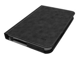 Panasonic Infocase Toughmate Professional Portfolio, Black Vinyl for FZ-G1., TBCG1PFLIO-BLK-P, 15745558, Carrying Cases - Tablets & eReaders