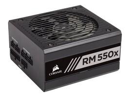 Corsair RMx Series RM550x 80 PLUS Gold Fully Modular ATX Power Supply, CP-9020177-NA, 36619809, Power Supply Units (internal)