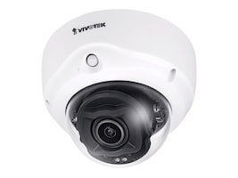 Vivotek 5MP Network Dome Camera with Night Vision, FD9187-HT, 37381901, Cameras - Security