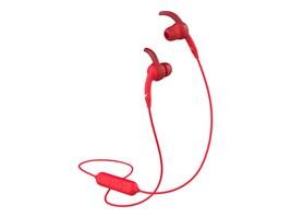 Ifrogz FreeRein 2 Earbuds - Red, 304001831, 36850904, Earphones