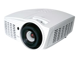 Optoma Technology HD161X-WHD Main Image from Right-angle