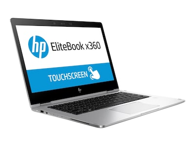 HP EliteBook x360 1030 G2 Core i5-7300U 2.6GHz 8GB 256GB SED ac BT 2xWC 3C 13.3 FHD MT W10P64, 1BS97UT#ABA, 33615909, Notebooks - Convertible