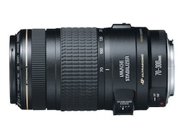 Canon EF 70-300mm f 4-5.6 IS USM Telephoto Zoom Lens, 0345B002, 6021857, Camera & Camcorder Lenses & Filters