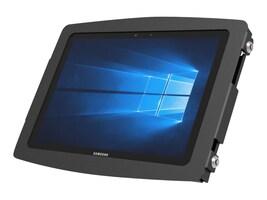 Compulocks Galaxy Tab Pro S Secure Space Enclosure Wall Mount, Black, 912SGEB, 33223534, Locks & Security Hardware