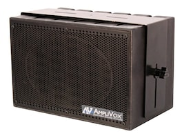AmpliVox Portable Sound Systems S1230 Main Image from Right-angle