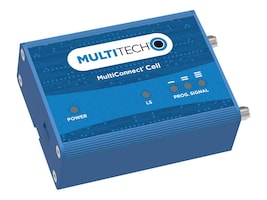 Multitech Systems MTC-LNA4-B01-US Main Image from Left-angle