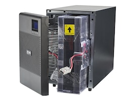 Eaton 9SX UPS 120V 2000VA 5-20P 1 L5-20 6 5-20, 9SX2000, 36203707, Battery Backup/UPS