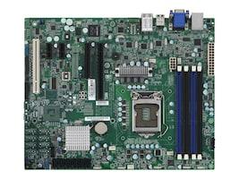 Tyan Motherboard, Intel C202 LGA1155, ATX, Max 32GB DDR3, PCIEX16, 2PCIEX8, 2PCIEX, GBE, SATA3, S5512G2NRLE, 13496113, Motherboards