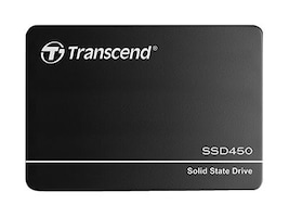Transcend Information TS64GSSD450K Main Image from Front