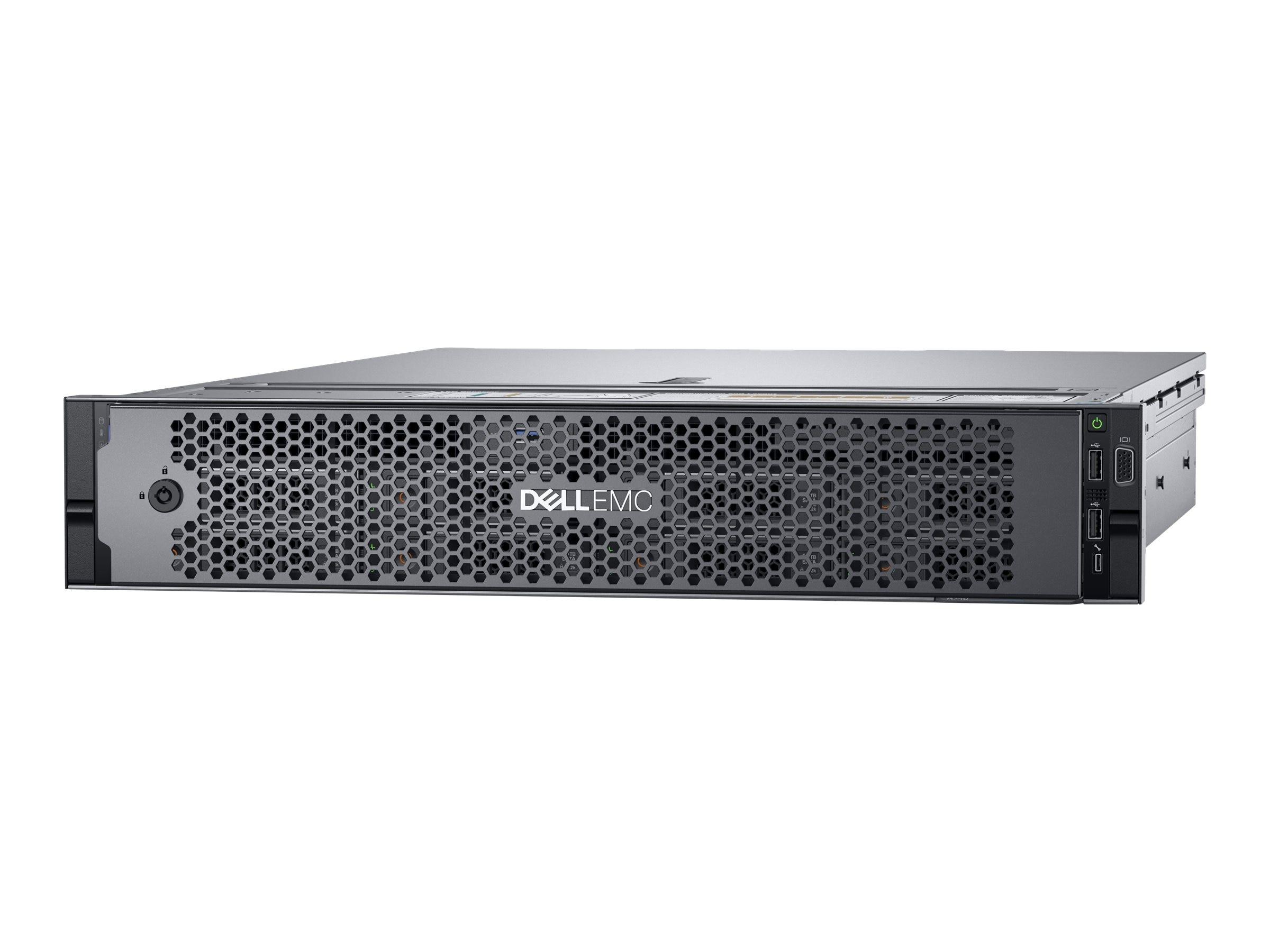 Dell PowerEdge R740 Intel 2 1GHz Xeon Silver