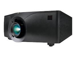 Christie DWU850-GS WUXGA DLP Projector, 8000 Lumens, Black, 140-031116-01, 32061422, Projectors