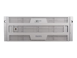 Promise VTRAK A-CLASS RAID 8Gb FC Dual Controller 3U 16-Bay Storage w  16x2TB Drives, VTA36HFDM, 18227836, SAN Servers & Arrays