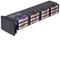 Tandberg Data 12-Slot LH Upgrade Magazine for 224 1X12 2U Autoloader, 1014765, 6710071, Tape Automation