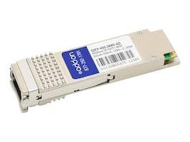 ACP-EP Memory QSFP-40G-SR-BD-AO Main Image from Left-angle