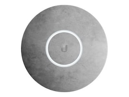 Ubiquiti Skin for UAP-nanoHD (Concrete), 3-Pack, NHD-COVER-CONCRETE-3, 37235559, Camera & Camcorder Accessories