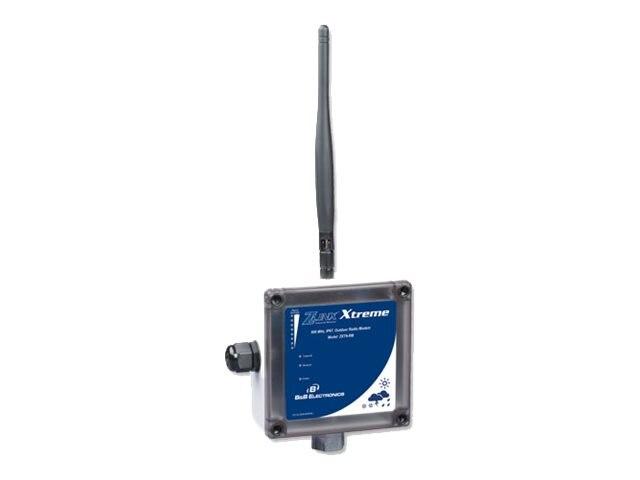 BB Electronics ZLINX XTREME 900 MHZ RADIO MODEM