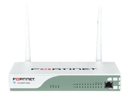 Fortinet FWF-60D-POE Main Image from Front