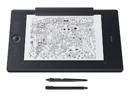 Wacom Intuos Pro Large Paper, PTH860P, 33402321, Graphics Tablets