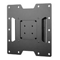 Open Box Peerless-AV SmartMount Universal Flat Wall Mount for 22-40 Displays, Black, SF632, 36279605, Stands & Mounts - Digital Signage & TVs