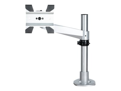 StarTech.com Premium Articulating Desk Mount Monitor Arm for 12-34 Displays, ARMPIVOTB2, 37508262, Stands & Mounts - Desktop Monitors