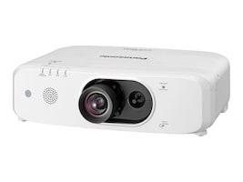 Panasonic PT-FZ570U WUXGA LCD Projector, 4500 Lumens, PT-FZ570U, 31967812, Projectors