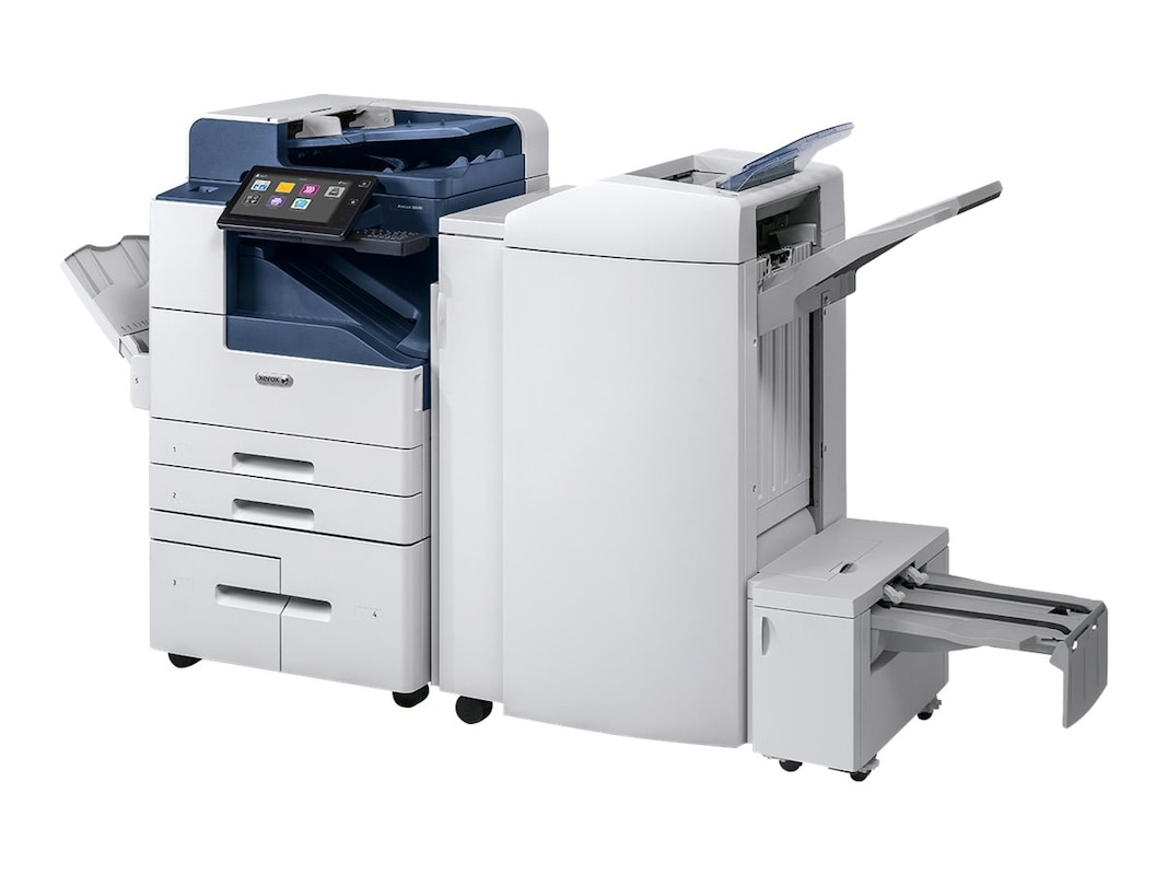 Xerox AltaLink B8090 H2 Multifunction Printer