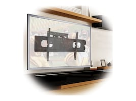 Siig Full-Motion TV Mount for 47-90 Displays, CE-MT1A12-S1, 16659643, Stands & Mounts - AV