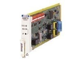 Adtran TA750 850 Single E&M TO Module, 1180402L1, 205505, Network CSU/DSU