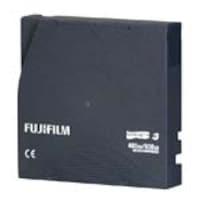 Fujifilm 400 800GB LTO-3 Ultrium Cartridge - Custom Barcode Labeled, 600003267, 6755105, Tape Drive Cartridges & Accessories