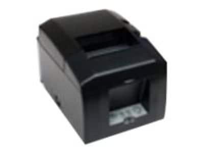 Star Micronics TSP650 Thermal LAN Cloud Printer - Gray w  Auto-cutter & Power Supply, 37966000, 33163623, Printers - POS Receipt