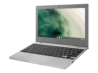 Samsung Chromebook 4 Celeron N4000 6GB 64GB eMMC ac BT WC 11.6 FHD Chrome OS Platinum, XE310XBA-K03US, 37793340, Notebooks
